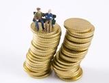 В Пенсионном фонде опровергли прогнозы по падению пенсий ниже прожиточного минимума