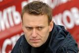 Навальный потребовал от Путина допустить «Партию прогресса» до выборов