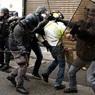 Французские власти ввели в охваченный протестами Париж бронетехнику