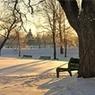 На этой неделе москвичи переживут два самых холодных дня в году