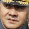 Шойгу проверяет готовность войск перед парадом 9 мая
