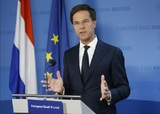 Премьер Нидерландов рассказал о конфиденциальном разговоре с Путиным о крушении MH17