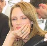 Бывший возлюбленный Умы Турман обвинил актрису в алкоголизме