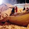 В Италии завершена спасательная операция, все тела жертв схода лавины на отель нашли
