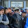 Собянин назвал одной из проблем Москвы мигрантов из Киргизии