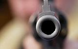 Вооруженный мужчина ворвался в здание на Арбате