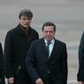 Глава МИД Украины призвал Евросоюз ввести санкции против экс-канцлера ФРГ Шредера