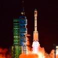 Китайская космическая станция Tiangong-2 упала в Тихий океан