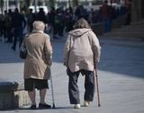 Накопительную часть пенсии «заморозили» еще раз