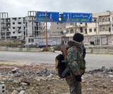 Минобороны объяснило попадание турецких военных под обстрел в Сирии