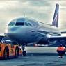 В Екатеринбурге аварийно сел самолет