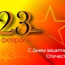 Минобороны выделило на День защитника Отечества 17,8 млн рублей