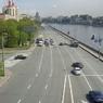 Загруженность московских дорог не превысит 1 балла на майские праздники
