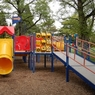 В Сочи построили игровую  площадку для детей-инвалидов
