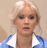 Елену Серову показали в настоящем свете после позора ее бывшего мужа-певца
