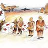 Гуманитарную помощь для Крыма почти всю разворовали