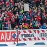 Биатлон: Тириль Экхофф подарила Норвегии первое золото домашнего ЧМ