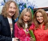 Игорь Николаев завел личную страницу в Сети и выложил снимки с дочерьми (ФОТО)