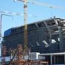 Строителям «Зенит-Арены» задолжали 14 млн рублей