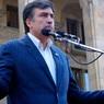Грузия отзывает посла на Украине из-за назначения Саакашвили