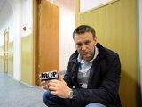 """Навальный для СКР является """"спецсубъектом"""""""