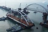 В России началось голосование за название моста в Крыму