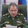 Шойгу заявил, что НАТО перемещает войска к границам России