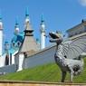Казань стала любимым городом для туристов