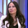 Марина Хлебникова поведала о самочувствии после обнаружения экс-супруга мертвым