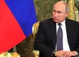 Путин прокомментировал решение США выйти из ДРСМД