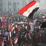 В Египте народ снова вышел на улицу