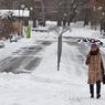 Зима задержится в столичном регионе еще неделю