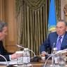 Столицу Казахстана Астану могут переименовать в честь Назарбаева