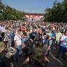 Госдума приняла закон об ответственности за вовлечение детей в несогласованные акции