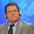Фабио Капелло рассказал в интервью, что в России с ним обошлись жестко