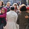 В присутствии мамы дети не принимают рискованные решения, выяснили ученые