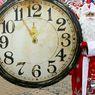 Дед Мороз дал старт новогоднему отсчету