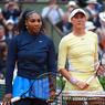 Гарбинье Мугуруса переиграла Серену Уильямс в финале Ролан Гаррос