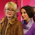Ток-шоу «Наедине со всеми» с Аликой Смеховой не пускают в эфир