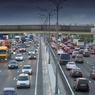ГИБДД предлагает снизить максимальную скорость на МКАД до 80 км/ч
