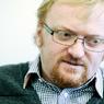 Помощник Милонова заявил о поджоге дома депутата