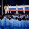 Флаг РФ на церемонии закрытия Паралимпиады пронесут золотые медалисты Игр