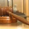В Петербурге задержана пенсионерка, разлившая в суде ртуть