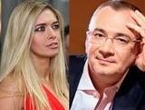 Экс-жена Константина Меладзе рассказала о романе мужа с Брежневой