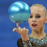 Яна Кудрявцева стала четырехкратной чемпионкой Европейских игр в Баку