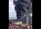 В больнице Стамбула прогремел взрыв