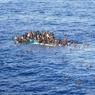 В Средиземноом море утонуло более 400 беженцев