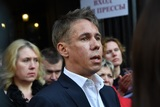 Скончалась мама актера Алексея Панина