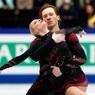 Тарасова, Морозов и Загитова лидируют на ЧМ по фигурному катанию