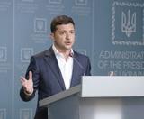 Зеленский назначил секретарём СНБО бывшего губернатора Луганска Данилова